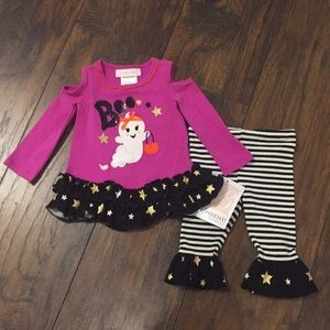 🎉Host Pick🎉Bonnie Baby Boo 👻 2 Piece Outfit